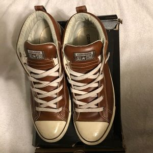Converse Street Mid, Brien & White, Size 12